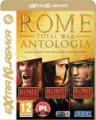 Gra PC XK-G Rome: Total War - Antologia