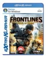 Gra PC XK Frontlines: Fuel of War
