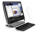 HP TS 7320 AiO G850 2GB 21,5 500 DVD INT W7P