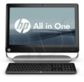HP TS 7320 i3-2100 4GB 21,5 500 DVD INT W7P