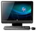 "HP Cq 8200 AiO 23"" Intel G630 2GB 500 DVD-RW INT W7 Pro 64b Warr"