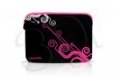 "CANYON ETUI DO NOTEBOOKA CNR-NB21P 10"" BLACK/PINK"