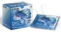 DVD-R TDK 4.7GB 16xSpeed (Jewel Case 1szt)