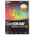 COREL DRAW Graphics Suite X5 Upgrade Czech/Polish