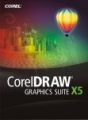 COREL DRAW Graphics Suite X5 Small Business Edition (3