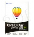 COREL DRAW Graphics Suite X4 Special Edition Polish