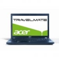 TravelMate TM5760Z-B964G50 W7HP64 Silver B960/4/500/BT/6c/15.6''