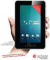 "TABLET 7DC1 7""/Cortex/4GB/512MB/WiFi/HDMI/Android2.3"