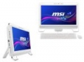 "MSI Wind Top AE2071 20""/G620/2GB/500/X4500/7HP/White"