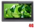 "Tablet 7""1.2GHz 4GB DDR3 512MB Android 4.0 Camera MID"