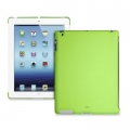 PURO Back Cover - Plecki iPad2/Retina (zielony)