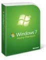 Microsoft Windows 7 Home Premium PL DVD (GFC-00170)