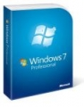 Microsoft Windows 7 Professional 32/64-bit BOX PL (FQC-00250)