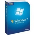 Microsoft Windows 7 Professional PL BOX Upgrade (FQC-00251)