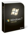 Microsoft Windows 7 Ultimate 32/64-bit PL DVD BOX (GLC-00248)