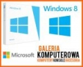 SYSTEM WINDOWS 8 64bit PL oem