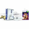 XBOX 360 SLIM 320GB + KINECT STAR WARS BUNDLE